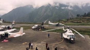 Amarnath Yatra by Helicopter - 05 Nights / 06 Days