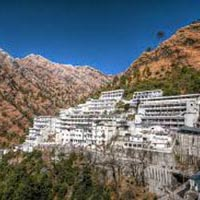Mata Vaishno Devi Darshan Package