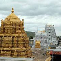 Blessings of Tirupati with Beaches of Pondicherry Tour