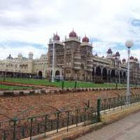 Banglore Tour