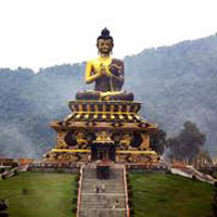 Pelling - Gangtok Tour