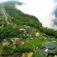 Shillong - Cherrapunji Tour