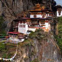 A glimpse of Bhutan Tour