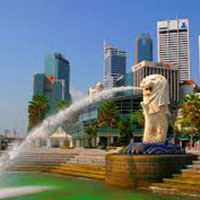 Charming Singapore Tour
