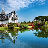Magical Thailand Tour