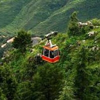 Honeymoon Tour  Of Mussoorie