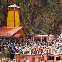 Gangotri - Yamunotri Tour