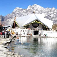 Shri Hemkund Sahib & Valley Of Flowers Tour