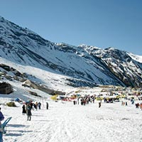 Shimla Manali Honeymoon (Honeymoon Special) Tour