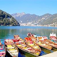 Glimpse of Uttarakhand Tour