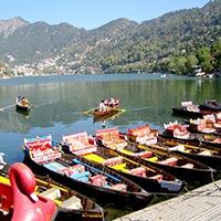 Kumaon Unlimited Tour