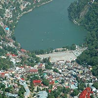 Uttarakhand Delight Tour