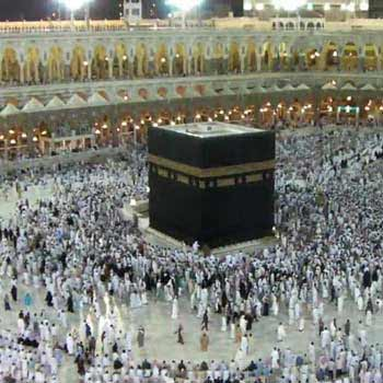 Umrah - Group Packages Semi Deluxe Tour