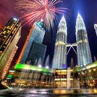Malaysia Singapore Delight Package
