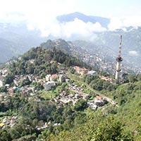 Darjeeling - Kalimpong - Gangtok Sikkim Tours - 5 Nights/ 6 Days
