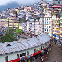 Gangtok - Pelling Sikkim - Darjeeling Tours