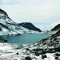 Darjeeling - Gangtok Sikkim Tours - 5 Nights/ 6 Days