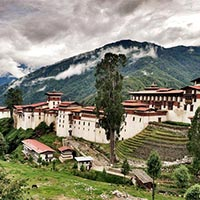 Pheuntsholling - Thimphu - Punakha - Wangdue - Bhumthang - Paro Tours - 10 Nights 11 Days