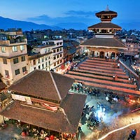 Kathmandu Tour Packages - 3 Nights/ 4 Days