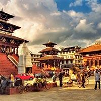 Kathmandu - Pokhara Tour - 5 Nights/ 6 Days
