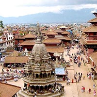 Gorakhpur - Kathmandu Tours 3 Night / 4 Days