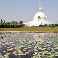 Boudh Pilgrimage - Lumbini - Kushinagar - Patna - Boudhgaya - Sarnath - Varanasi Tour