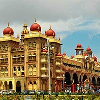 Mysore Sightseeing Tour