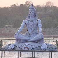 Haridwar - Rishikesh - Mussoorie Tour