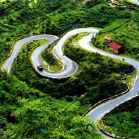 Haridwar - Dehradun - Mussoorie Local SightSeeing Package
