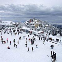 Chandigarh - Shimla - Narkanda - Rampur - Sarahan - Sangala - Kalpa Tour