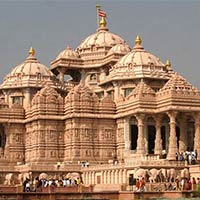Destination Gujarat Tour