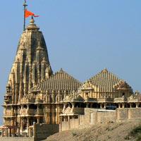 Dwarkadhish With 02 Jyotirlings