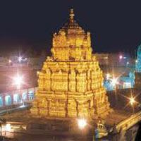 Tirupati Bala Ji Yatra Ex-Banglore