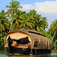 Kerala Tour- 9N / 10D
