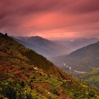 Manali Tour (By Volvo and Individual Taxi)