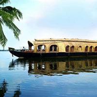 Cochin - Munnar - Kumarakom - Alleppey - Kovalam - Kanyakumari - Trivandrum Tour