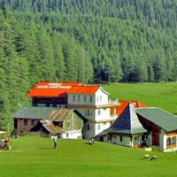 Shimla - Manali - Dharamsala - Dalhousie Tour