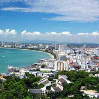 Bangkok - Pattaya Tour