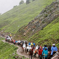 Amarnath Pilgrimage Tour