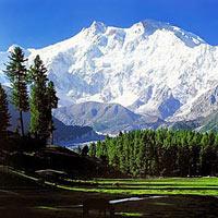 Srinagar - Sonamarg - Baltal - Panchtarni - Srinagar Tour