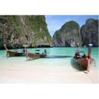Fun-tastic Thailand Tour