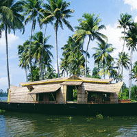 Holiday Package for South India Tour