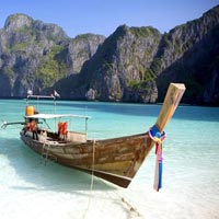 Flavour Of Andaman Tour