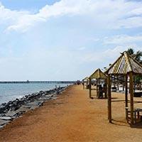 Chennai - Pondicherry Tour