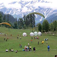 Enchanting Himachal Tour