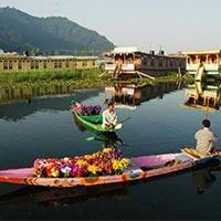 Fascinating Kashmir Tour
