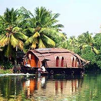 Charismatic Kerala Tour