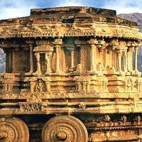 Karnataka with Tamilnadu Tour