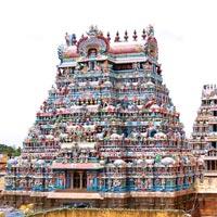 Madurai with Rameshwaram Tour