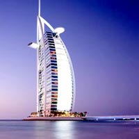 Dubai Regular Tour